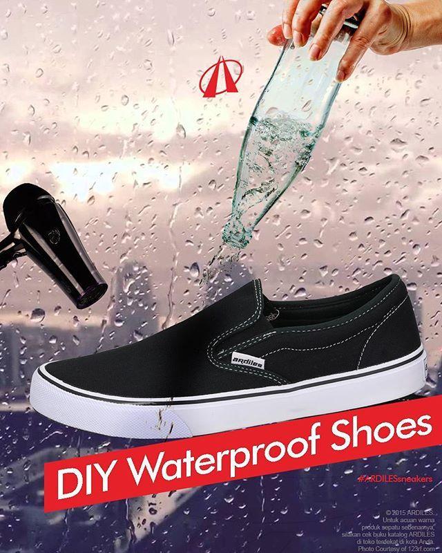 Pin Di Diy Creative Shoes