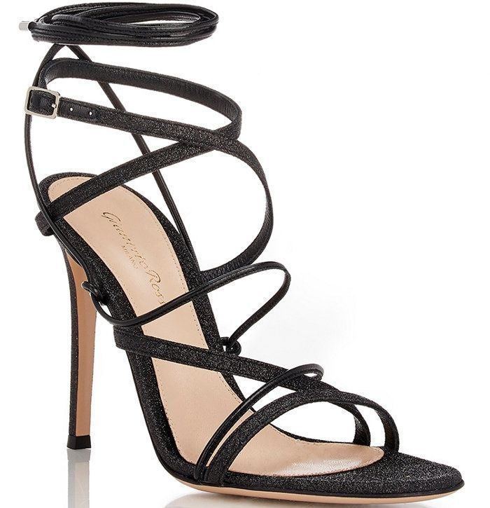 Sergio Rossi Glitter T-Strap Sandals cheap 2014 unisex 2015 new sale online buy cheap excellent free shipping new O5Pd5RtJW
