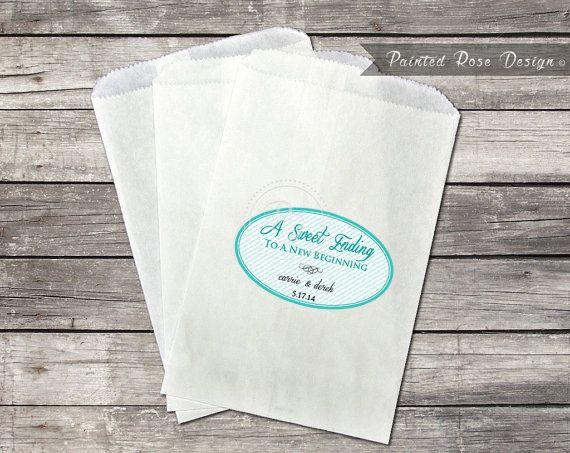 716267855bb3c0 Candy Bag Stickers Wedding Candy Bar Labels Treat Bag Reception Sweet  Ending Custom Digital Printabl