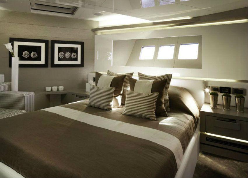 Innenarchitektur Yacht top 10 innenarchitektur projekte hoppen pearl yacht 75
