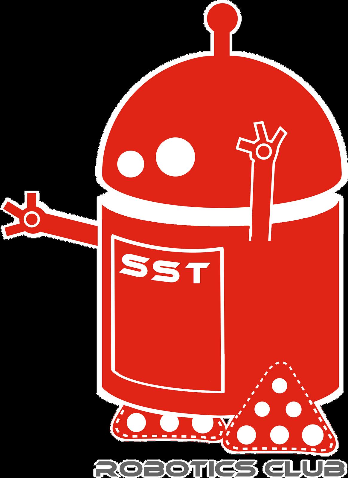 Robotics Logo Club Robotics Robotics Club Logo Science