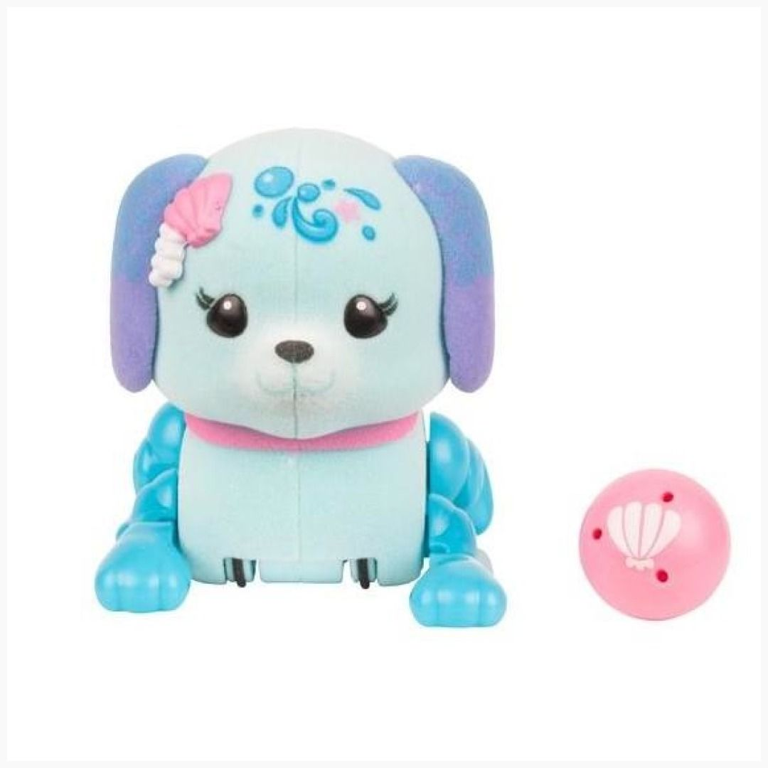 Little Live Pets Cutie Pups Single Pack Shelly Starwars Toy Toys Toyshnip Funko In 2020 With Images Little Live Pets Lps Littlest Pet Shop Baby Stuffed Animals