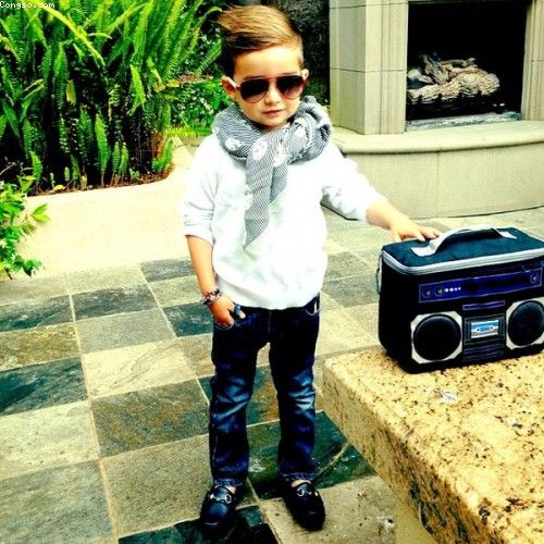 Alonso Mateo Year Old Style Icon A Hot Mama Cute Collective - Meet 5 year old alonso mateo best dressed kid ever seen