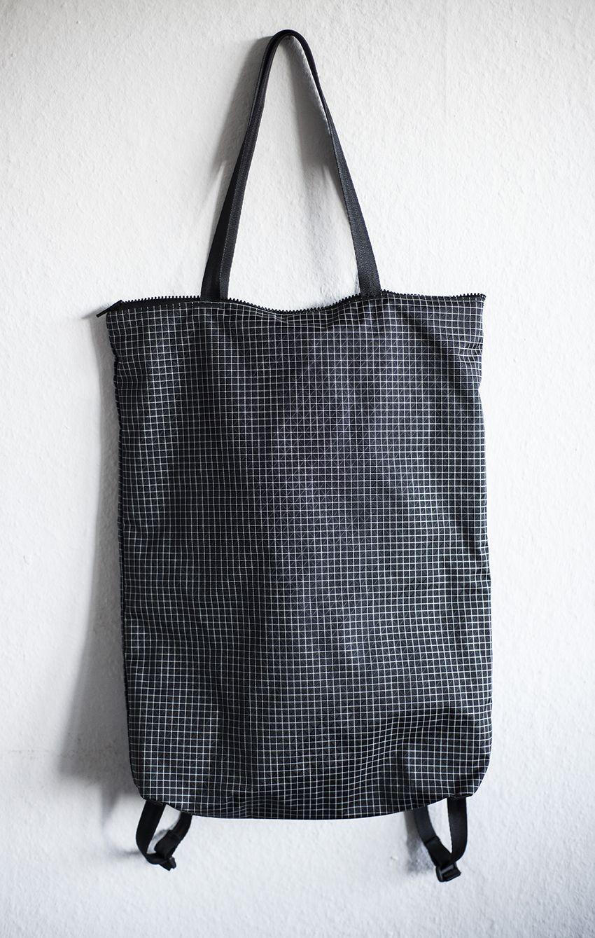 VIDA Tote Bag - Slit Tote by VIDA 3sQYzp6Vj