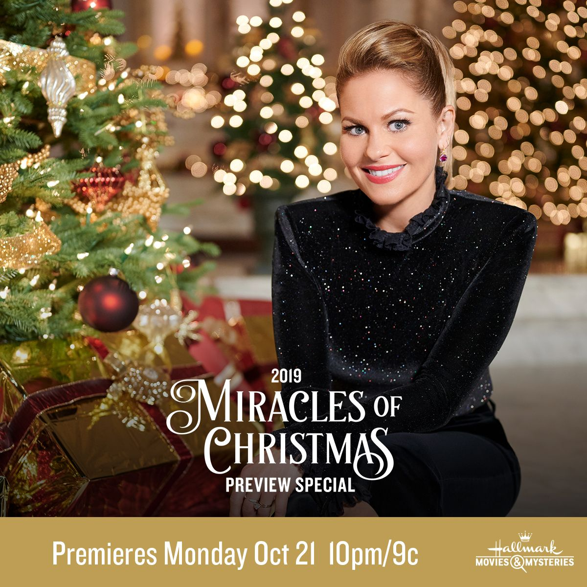 Miracles of Christmas Preview Special | Holiday, Hallmark channel