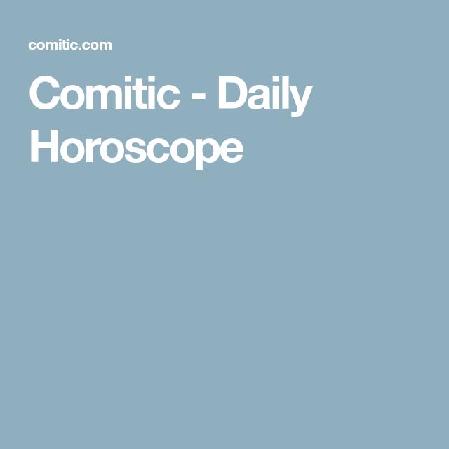 comitic horoscope cancer