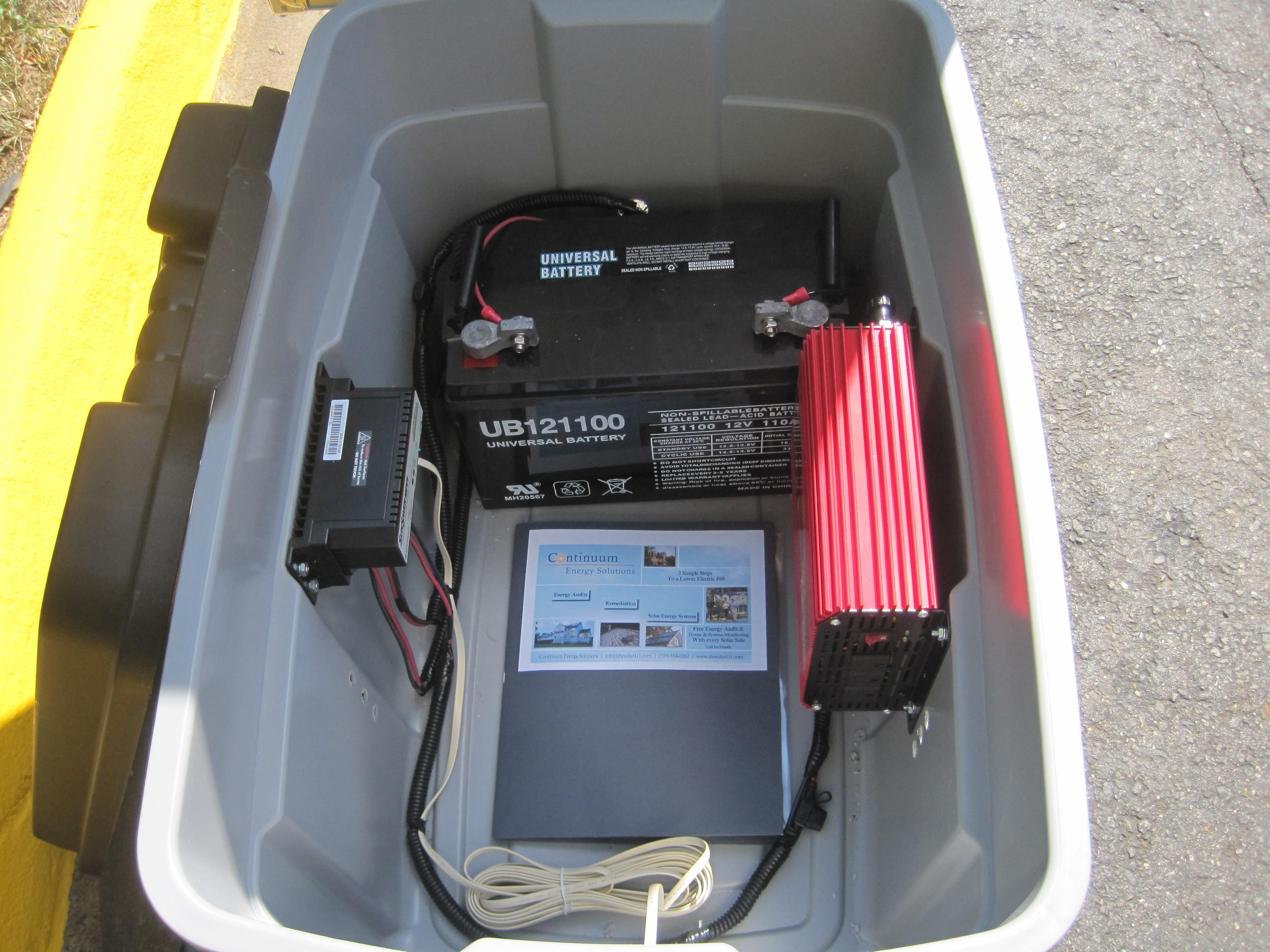 solar generators for home use Solar Generator Gallery5