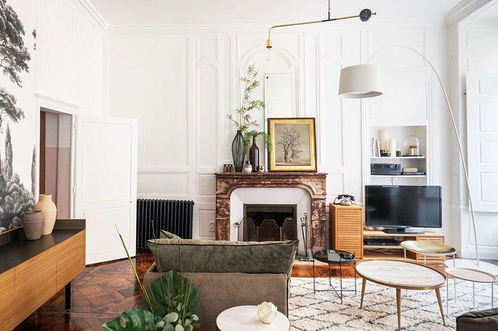 Ремонт квартир возвращает характер