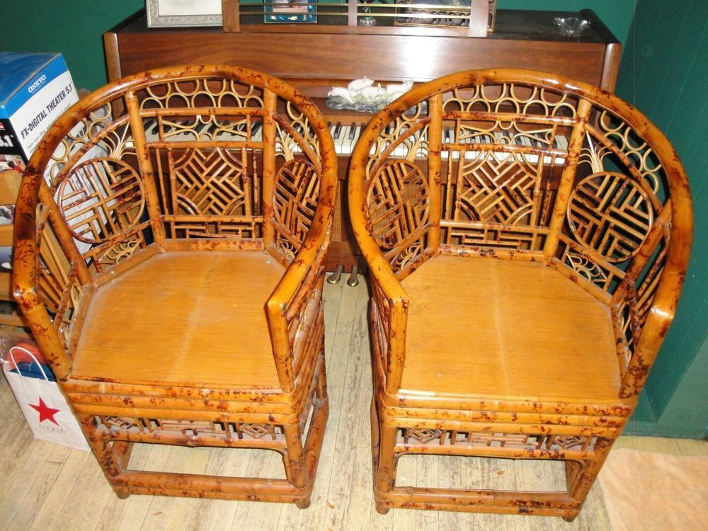 bamboo furniture set Bamboo furniture, Bamboo chair