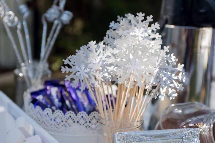 Photo of Kara's Party Ideen Frozen Birthday Party | Kara's Party Ideen-   Kara's Party Id…