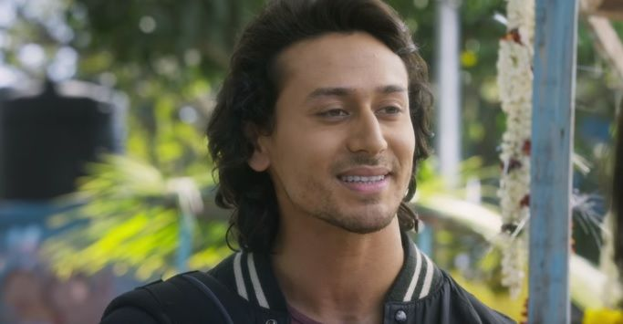 Tiger Shroff Baaghi Movie Hd Wallpapers Baaghi In 2019 Tiger
