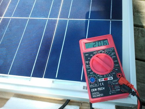 Do it yourself solar energy projects how to build solar panels do it yourself solar energy projects solutioingenieria Gallery