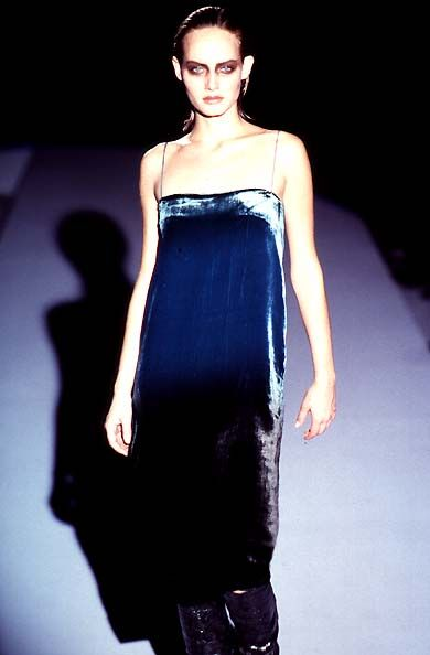 Gucci - Ready-to-Wear Spring / Summer 1997