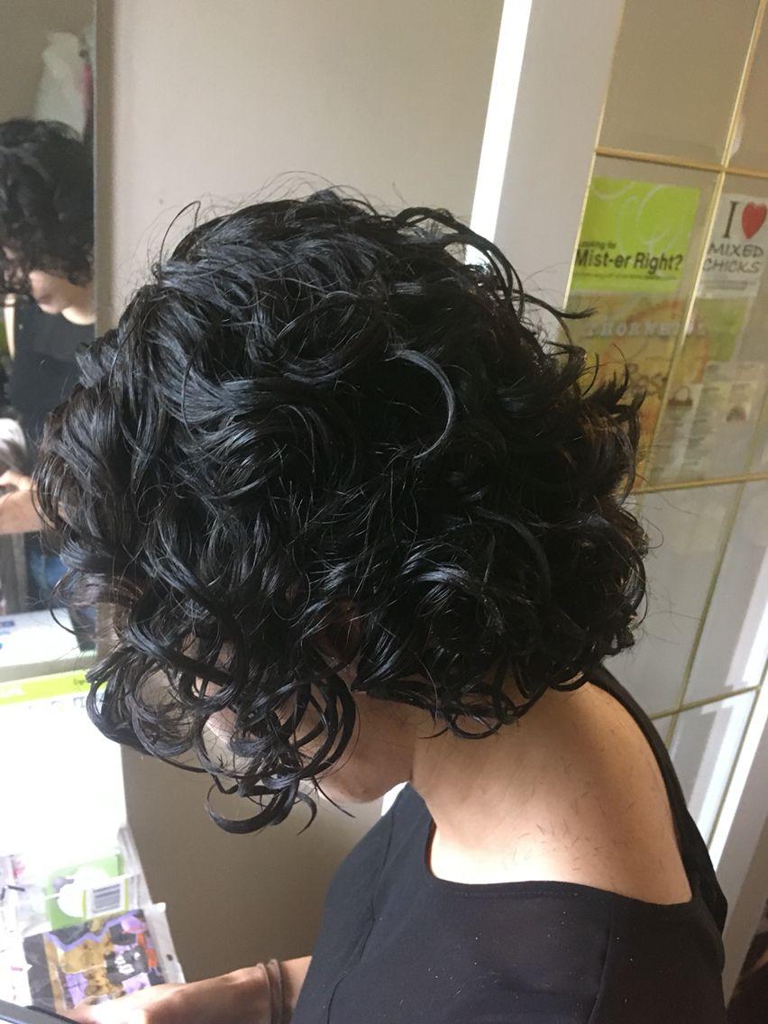 Deva bob!  Hairdo, Hair, Hair styles