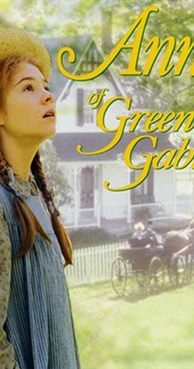Quotes From Anne Of Green Gables Green Gables Anne Of Green