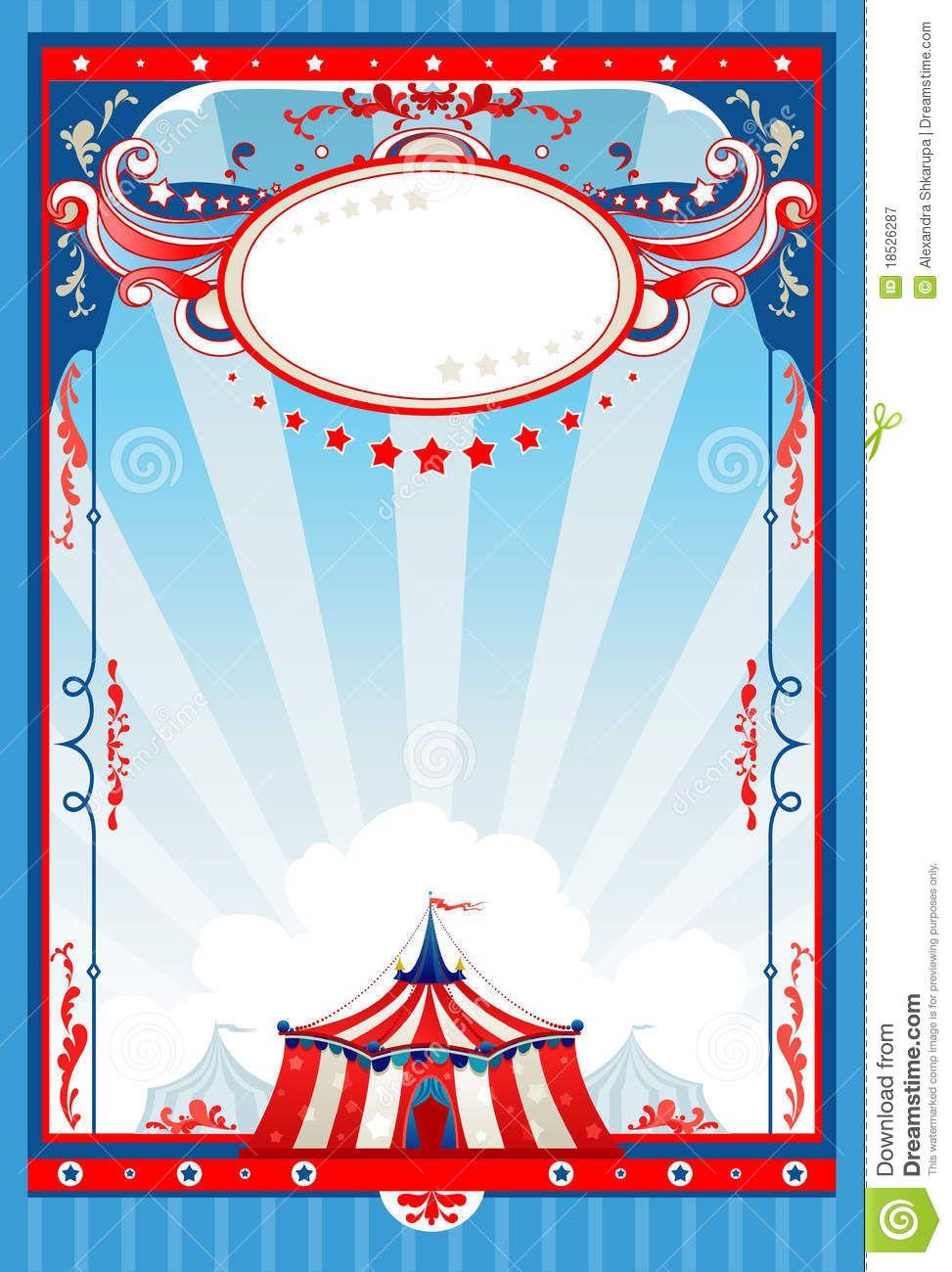 Die Bilder Karneval Plakat Vorlage Kostenloser Download Zirkus Einladungen Karneval Themen Und Sommerfest Kindergarten