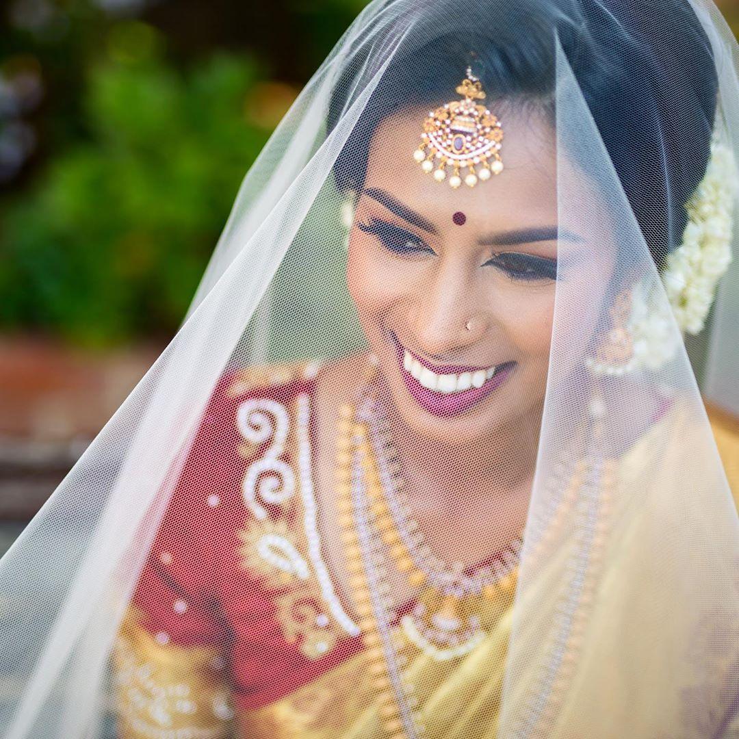 Photo jsdigitaluk Apisha on her wedding day apisha.r MUA