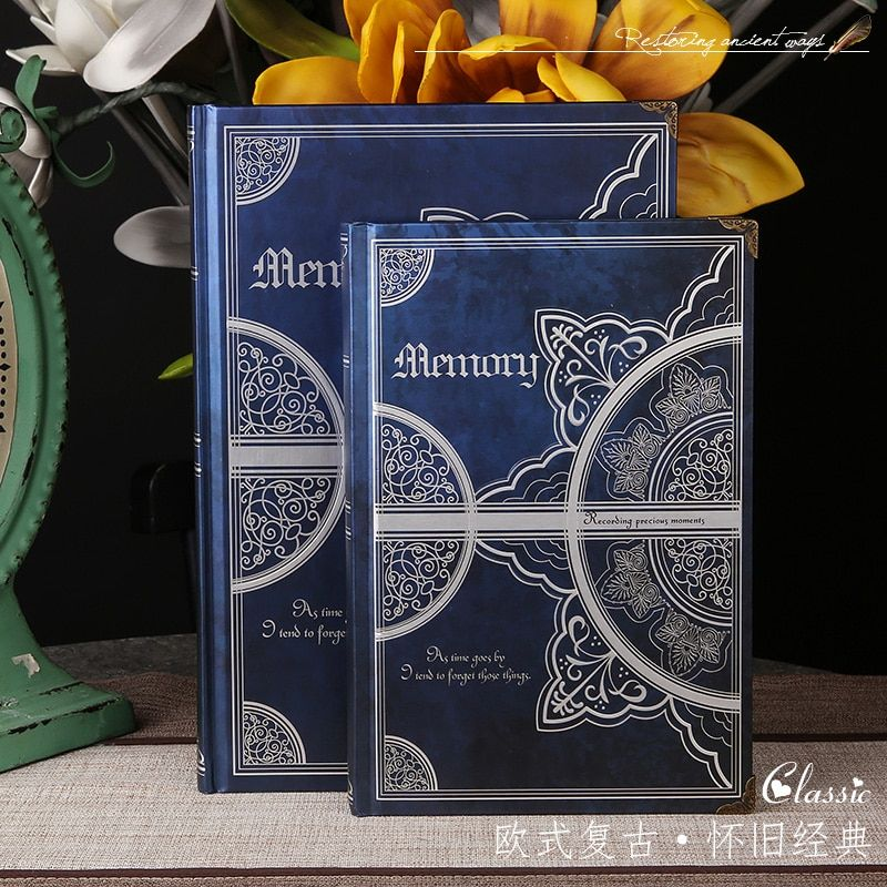 Find More Notebooks Information About Kuanhua Silent Years Series