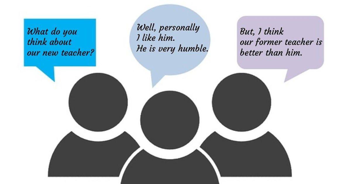 Contoh Ekspresi Asking Opinion Dan Giving Opinion Disertai Dengan Contoh Kalimat Dan Contoh Dialog Tentang Asking Gi Belajar Bahasa Inggris Kosakata Belajar