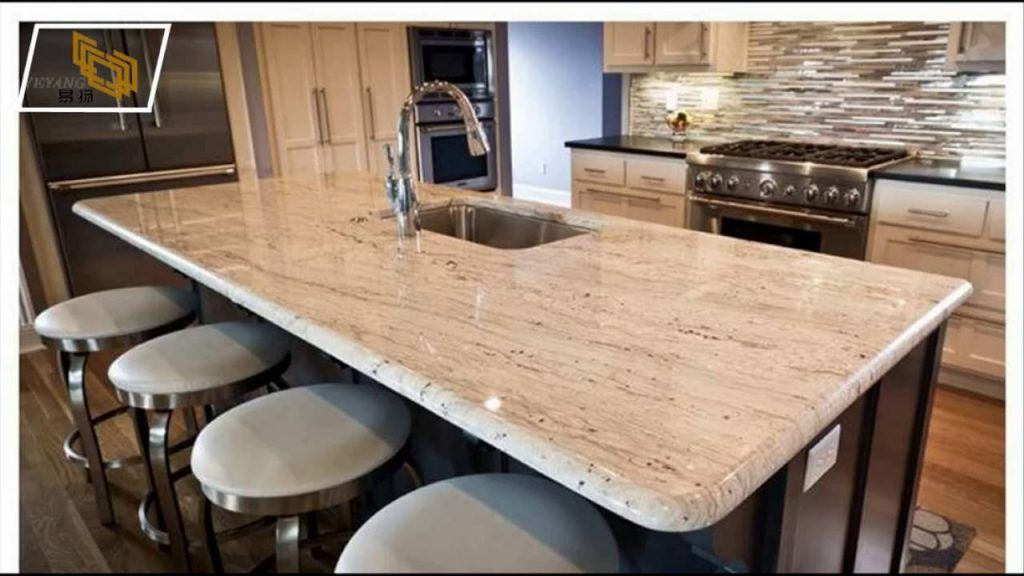 Furniture Stunning Granite Countertops Edge Profiles Also Granite