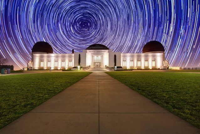 12 of the world's most spectacular earthbound observatories | TeluuDailies