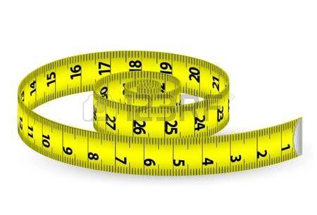 Resultado de imagen para metro de medir gaston - Metro para medir ...