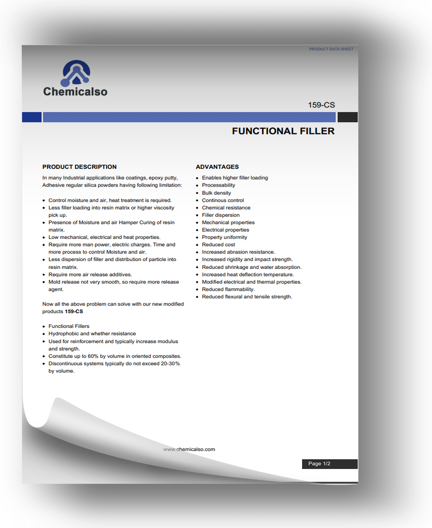 Chemical Filler Datasheet Template Professional And Attractive Product Data Sheet Template Is The Key Factor For Powerful Data Sheets Get Started With This Tem