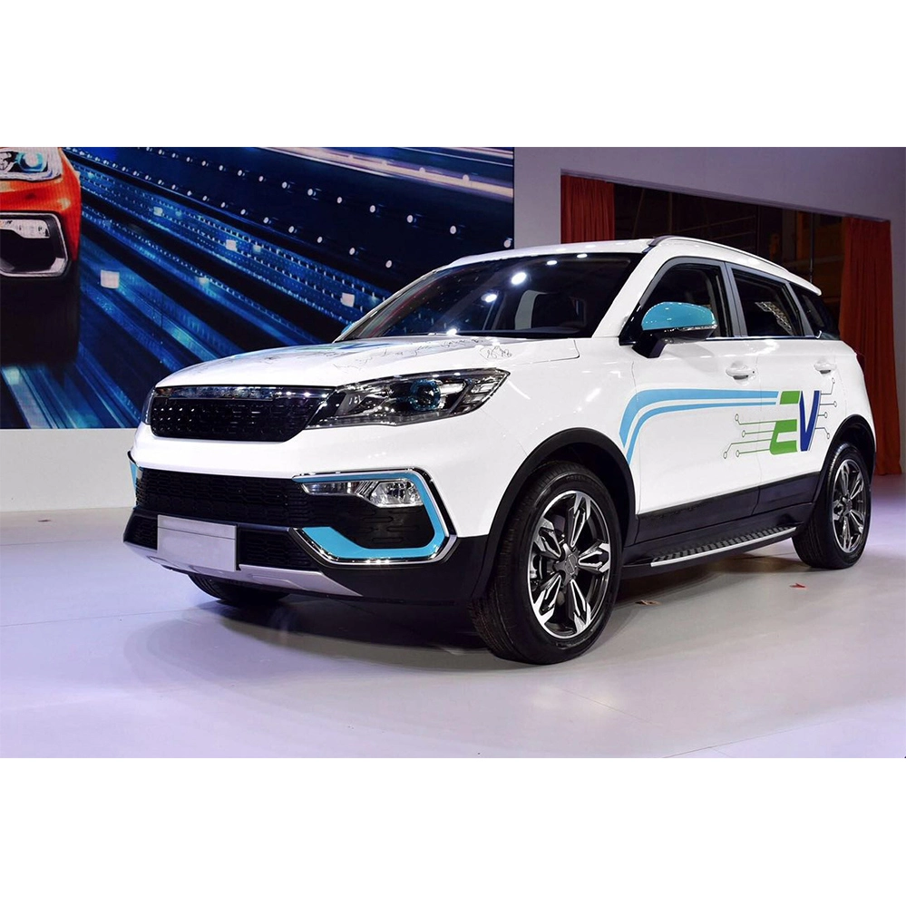High Speed 4 Door 4 Seater Electric Car Suv Buy High