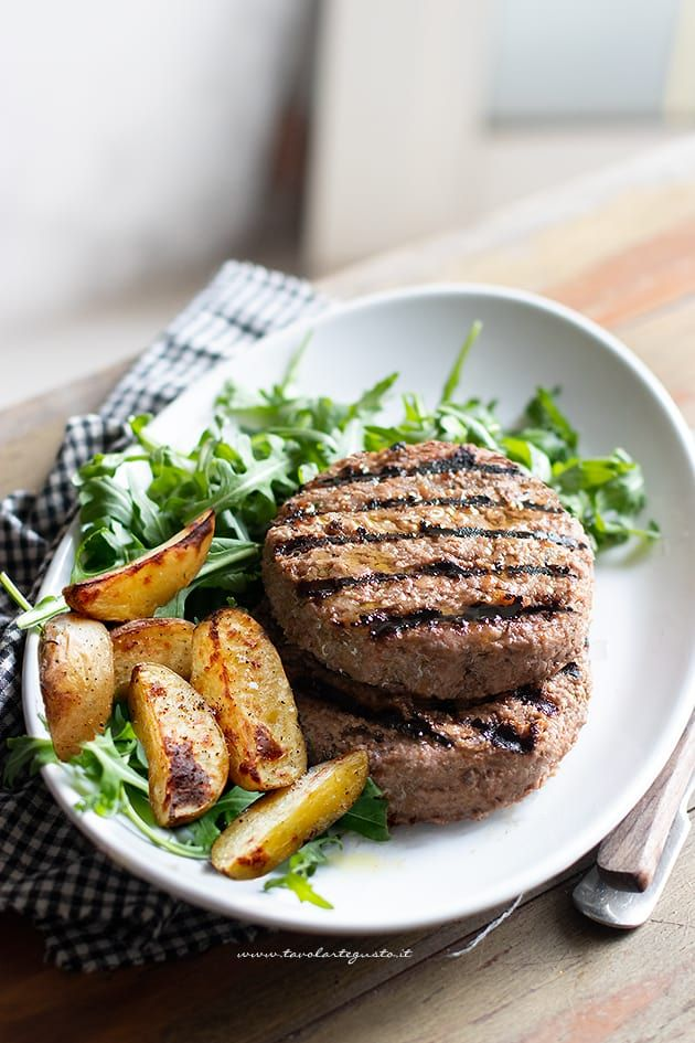Photo of Hamburger: Recipe and Secrets for Perfect Homemade Hamburgers!