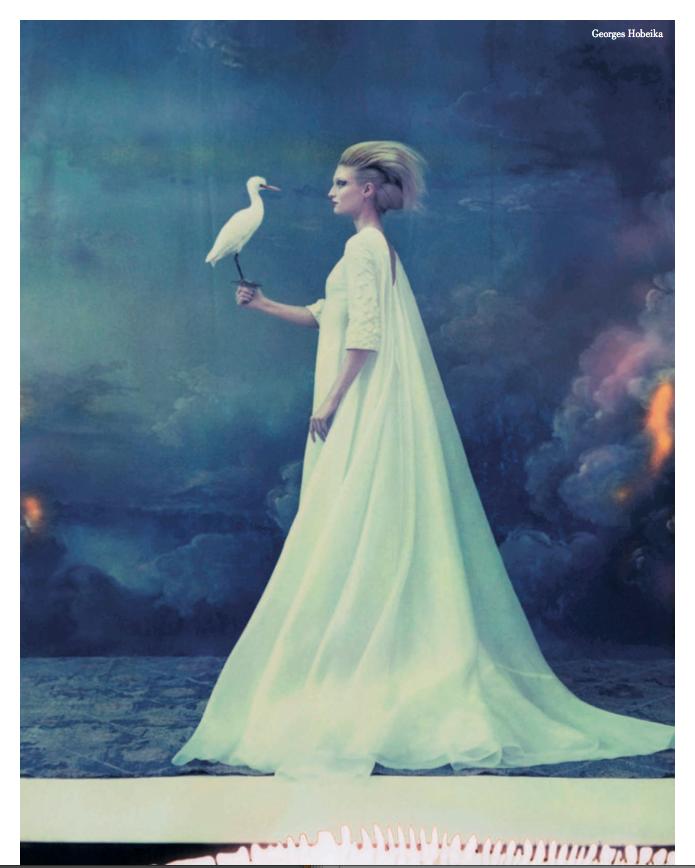 asylum-art: Cathleen Naundorf Featuring... | Asylum Art
