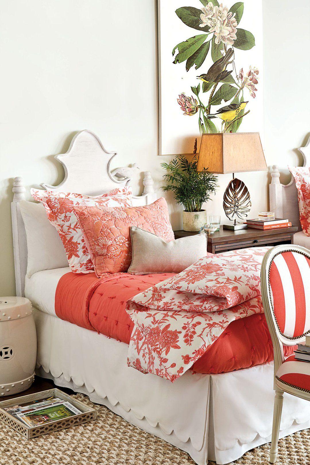 we're loving: citrus colors | ballard designs | paint colors