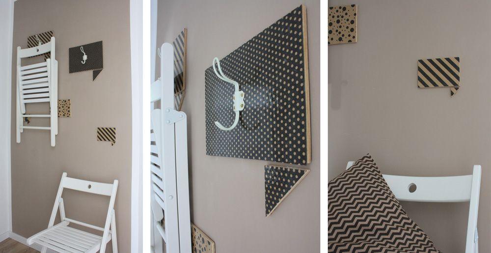 Ikea Hack Terje Klappstuhl Aufhangung Ikea Hangesessel Stuhle