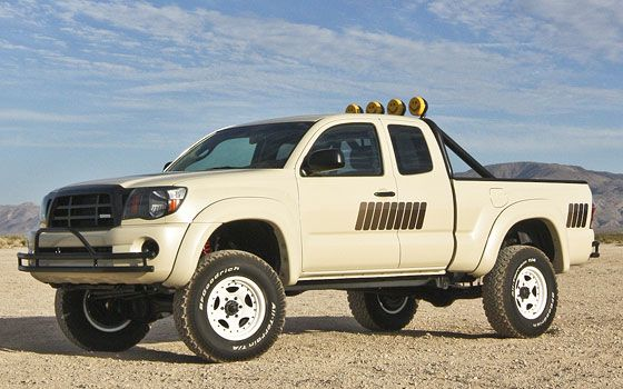 Tacoma Back Pages >> Toyota Tacoma 80 S Throwback Not A Huge Toyota Fan But This Truck