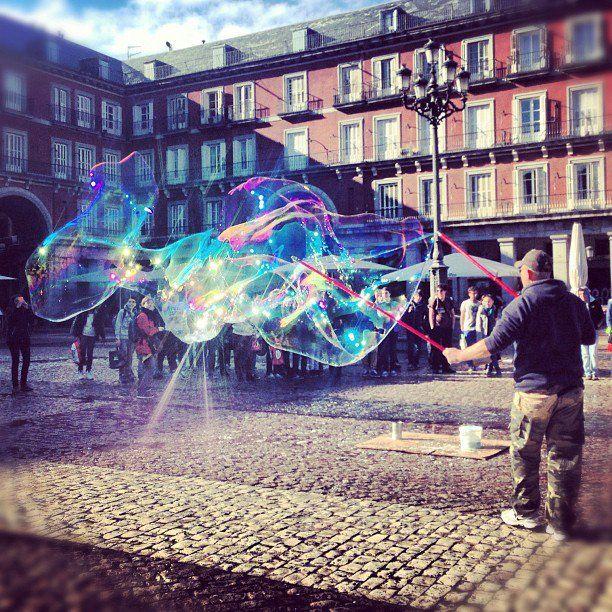 bubblessss