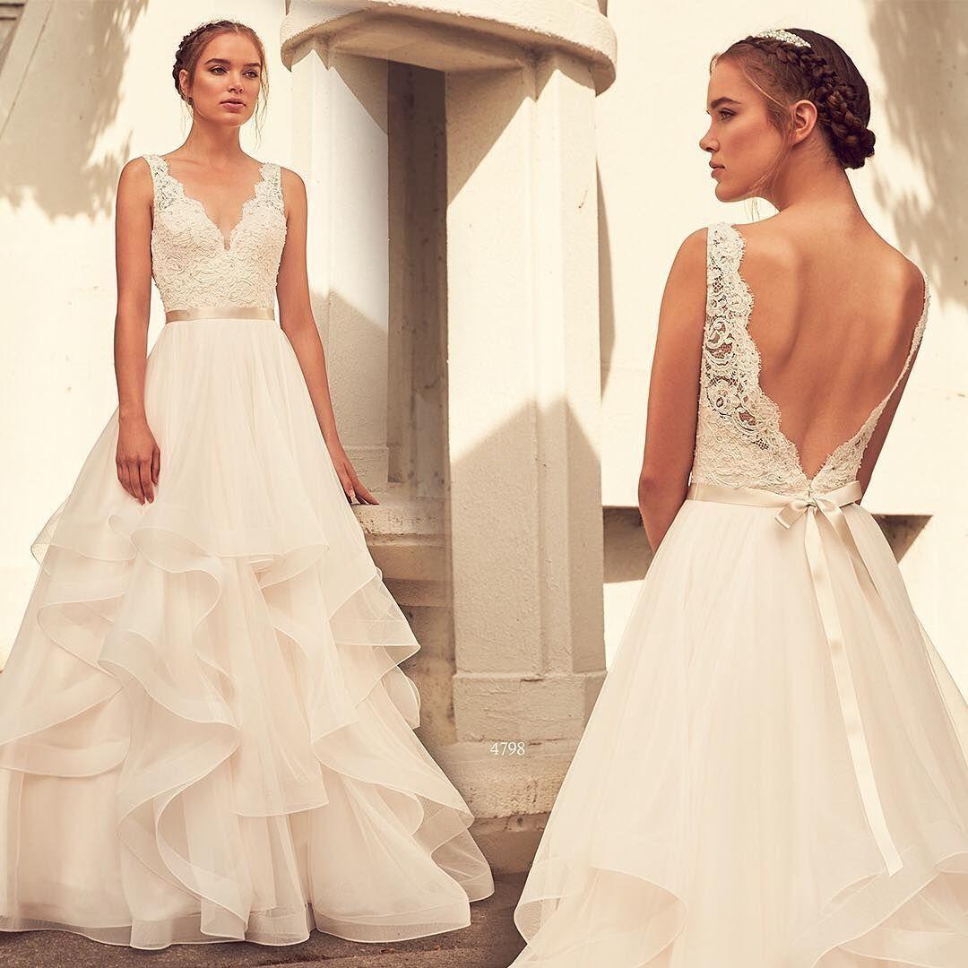 White Wedding Dress Bridal Dresses Wedding Dresses Modest Wedding Dresses [ 1080 x 1080 Pixel ]