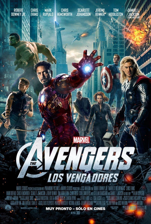 Cuando Un Enemigo Inesperado Surge Como Una Gran Amenaza Para La Seguridad Mundial Nick Fury Direct Avengers Movie Posters Marvel Movies Marvel Movie Posters