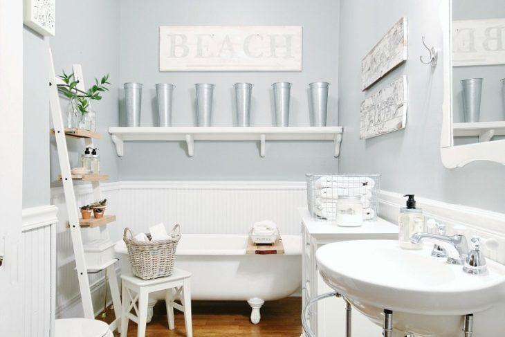 Bathroom Renovation Ideas (Thistlewood Farm) Bathroom Remodeling