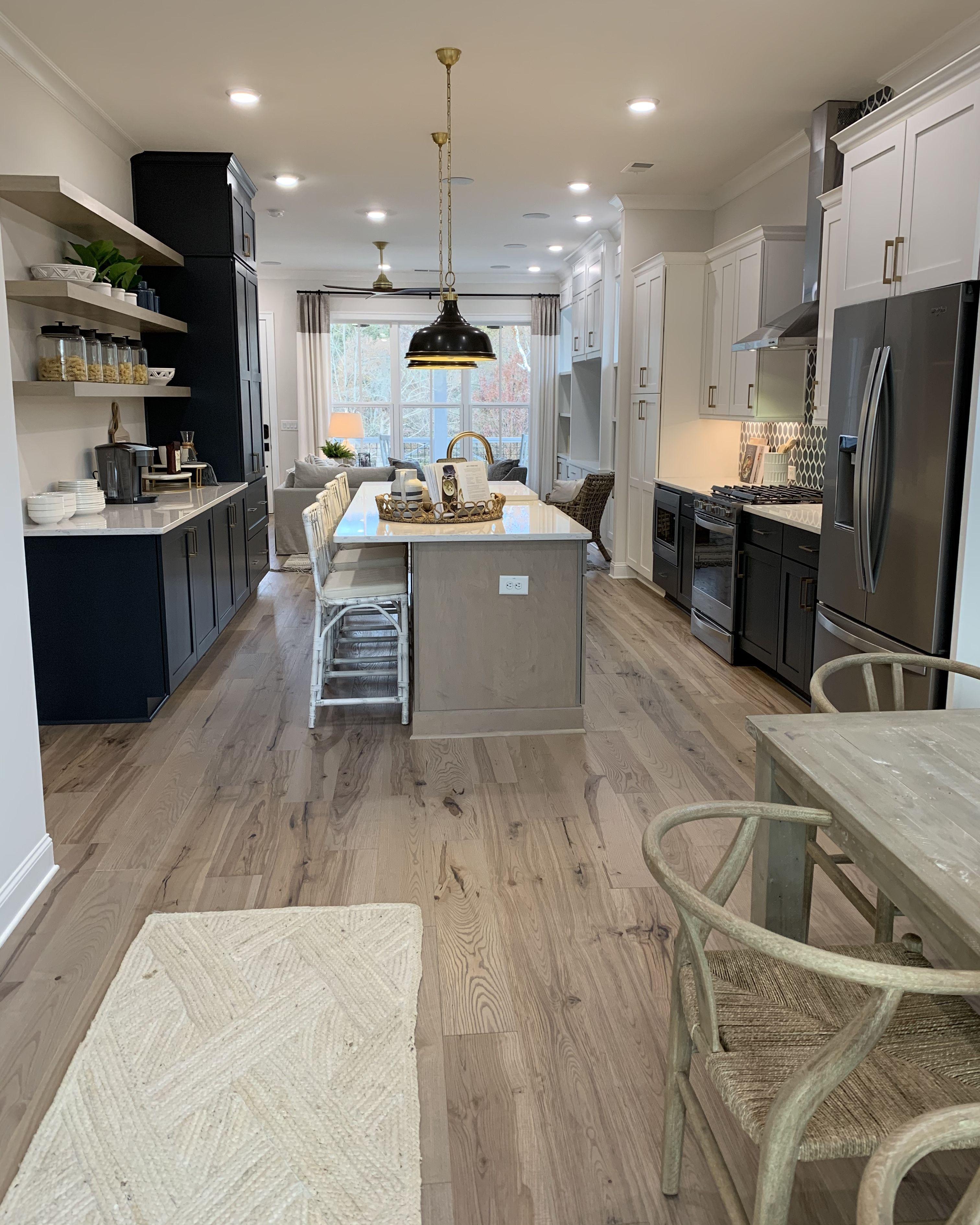 oneplan kitchen design