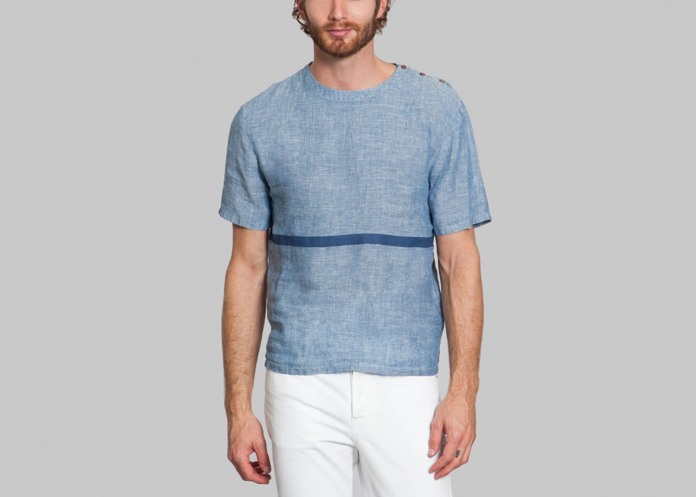 Shirt Chanti Commune de Paris en vente chez L'Exception