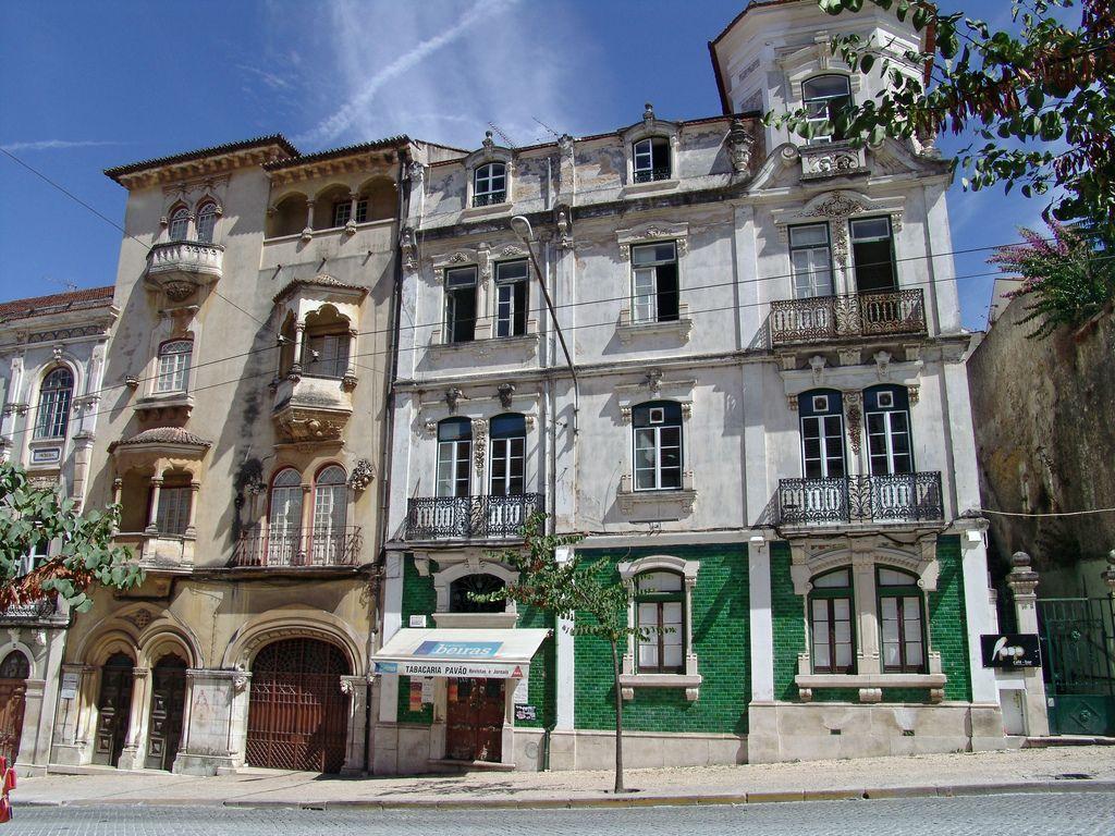 https://flic.kr/p/8FkiLk | Casas de Coimbra - Portugal | Freguesia: Sé Nova; Concelho: Coimbra; Distrito: Coimbra
