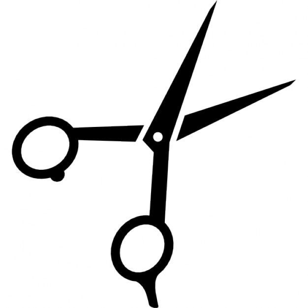 Baixe Ferramenta Tesoura Aberta Gratuitamente Free Icons Vector Free Vector Icon Design