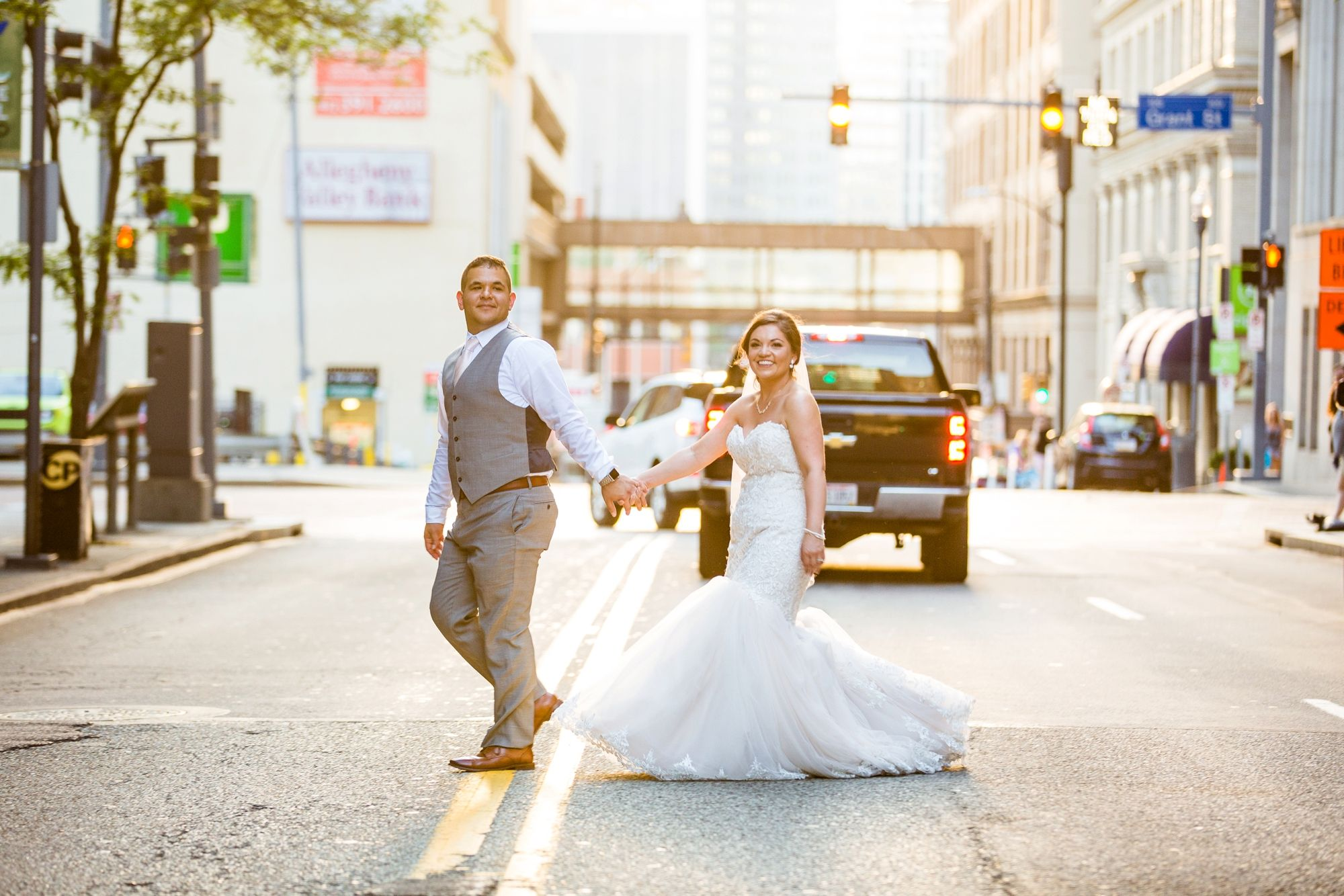 Wedding dresses pittsburgh  Should I Send My Photographer My Wedding Pinterest Board  Jenna