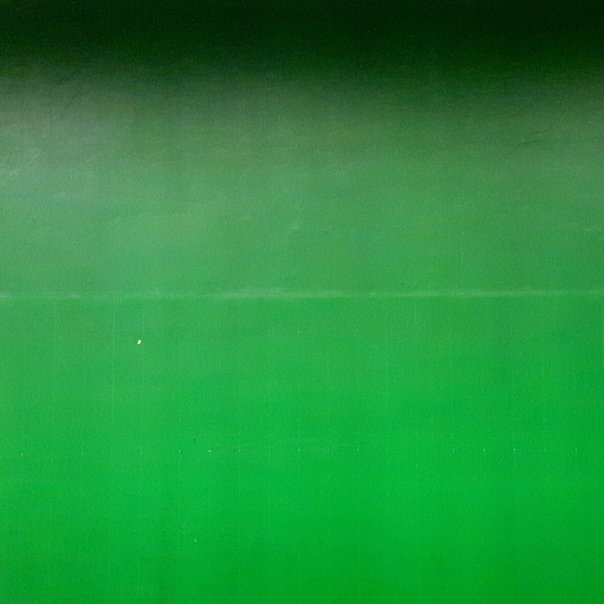 Lignes vertes sur fond vert