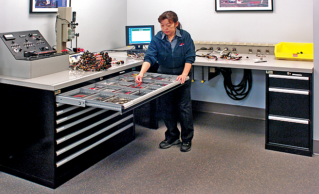 lista: cabinets, workstations & workbenches - tour toyota racing ...