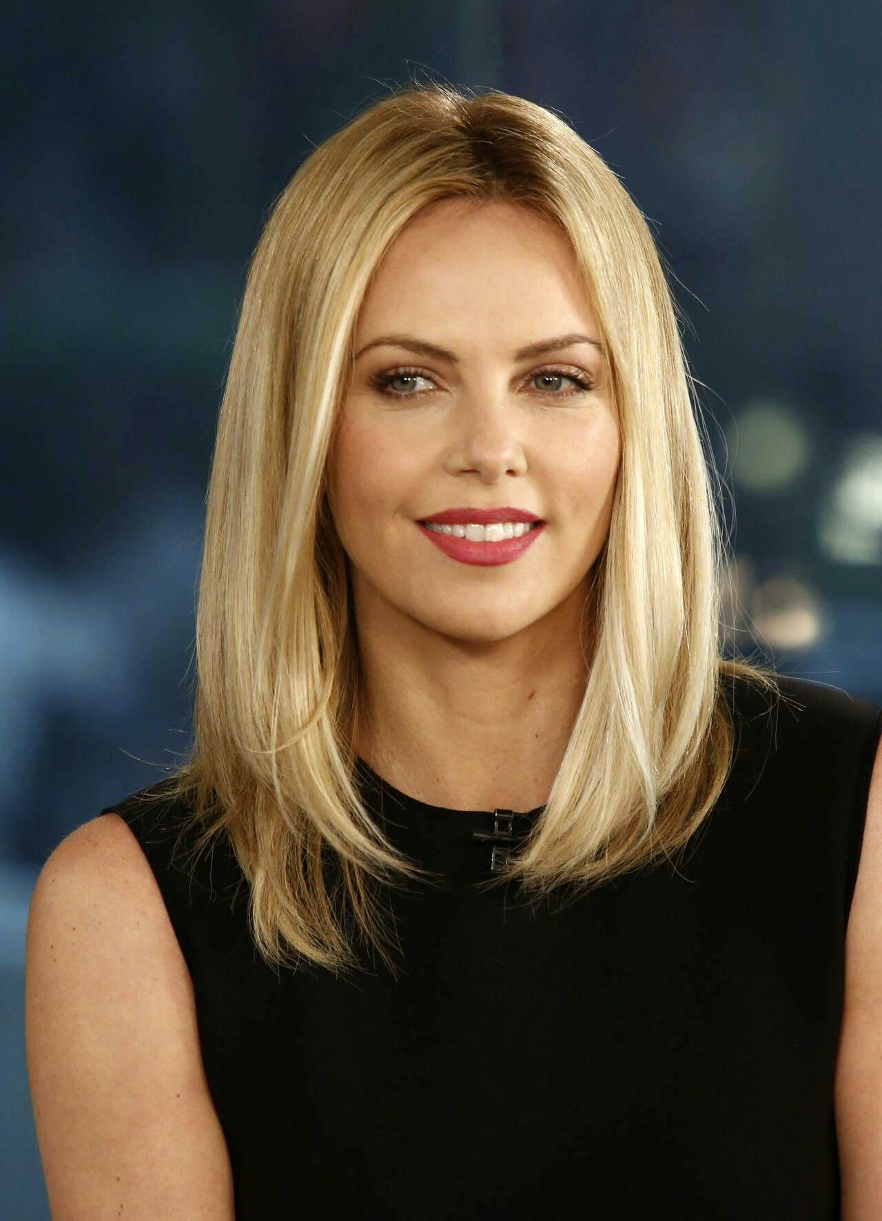 Watch Charlize Theron video
