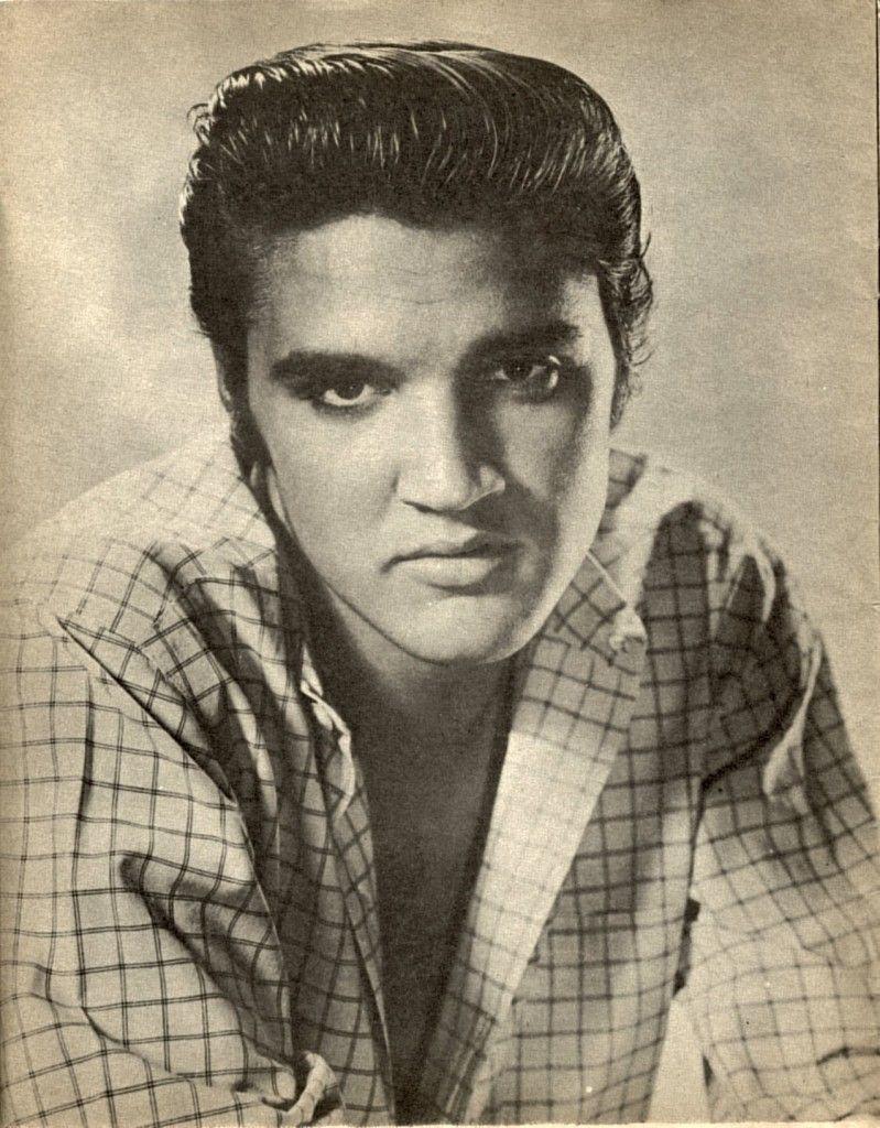 Elvis - Just WOW!