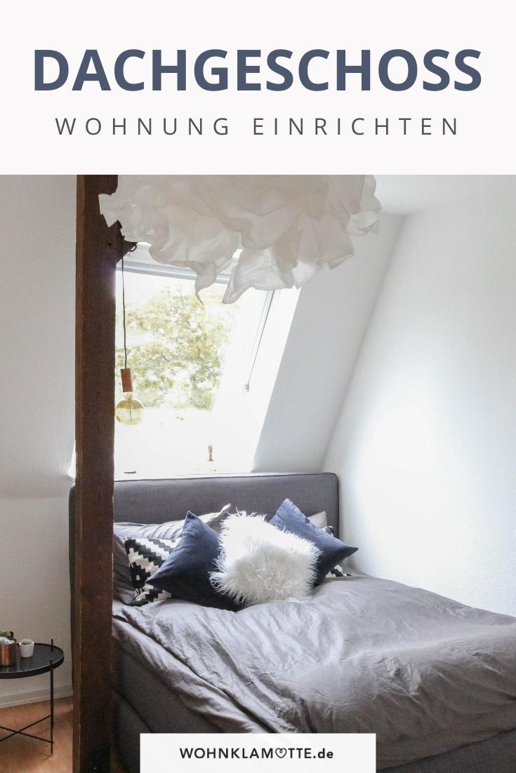 Schlafzimmer Mit Dachschragen Optimal Einrichten Schlafzimmer