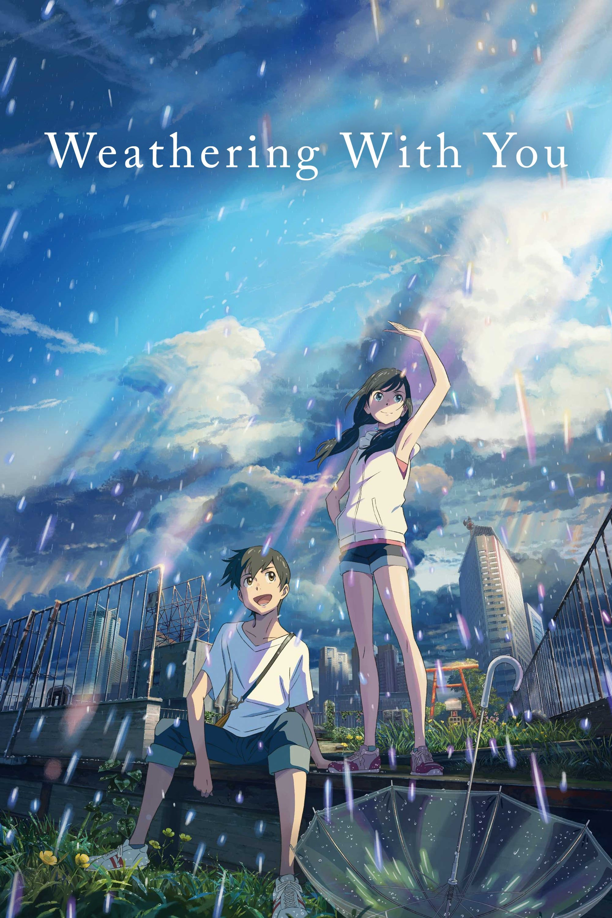 *DOWNLOAD* Weathering with You FULL MOVIE (2020) HD1080p