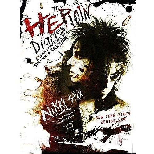The heroin diaries, definitely worth reading! I wanna read it again too