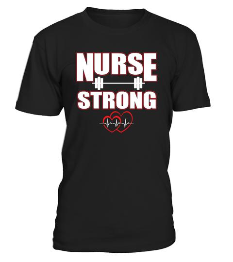 Nurse Strong Nursing T Shirt Nurse Strong Nursing T Shirtnurse Nurse T Shirts Nursing Shirts Nursing Clothes Nursing School Types Of Nurses Trave